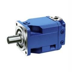 Гидромотор Bosch Rexroth A4FM56 Фотография 1