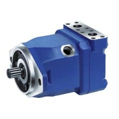 Гидромотор Bosch Rexroth A10FM63 Фотография 1