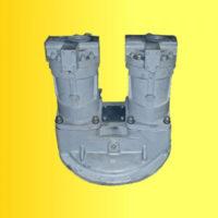 Универсальный насосный агрегат УНА-5000 ЭО-4321 АТЕК‐881