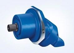 Гидромотор Bosch Rexroth A2FE28 Фотография 1