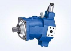 Гидромотор Bosch Rexroth A6VM/65 355 Фотография 1