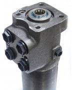 Насос дозатор HKU 800/5T/3