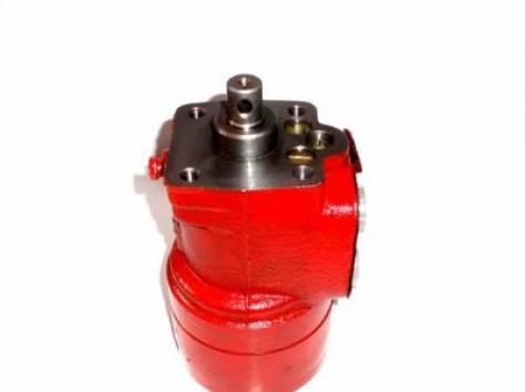 Гидромотор МГП 80К Фотография 1