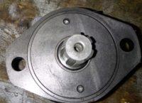 Гидромотор DH 36