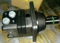 Гидромотор OMSW 125