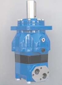 Гидромотор MT/B 500 Фотография 1