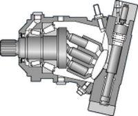 Гидромотор Bosch Rexroth A6VM 140