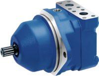 Гидромотор Bosch Rexroth A10FE63