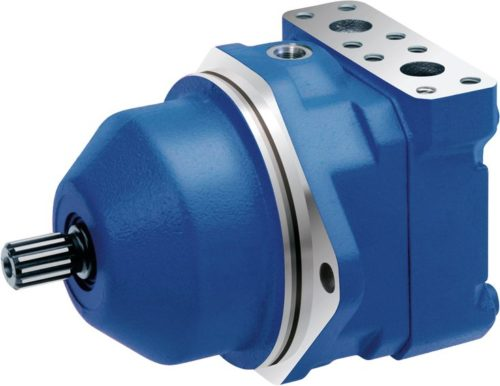 Гидромотор Bosch Rexroth A10FE45 Фотография 1