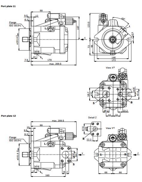 gidronasos_A10VNO-45