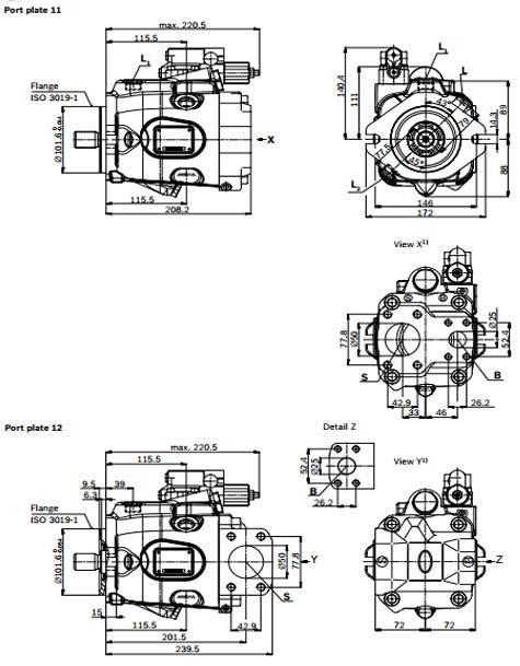 gidronasos_A10VNO-85