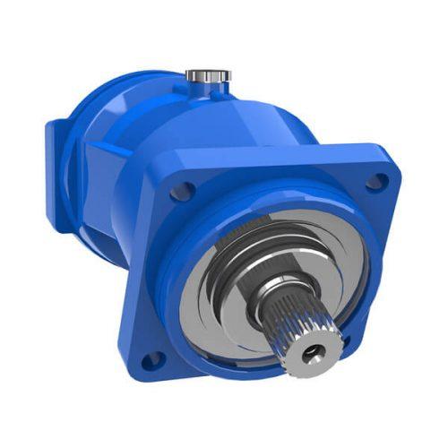 Гидромотор 410.56-09.02 Фотография 1