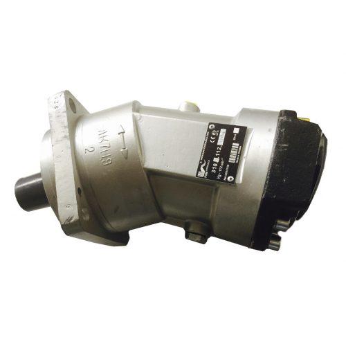 Гидромотор MBF 10.112 Фотография 1