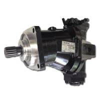 Гидромотор МГП 112/32