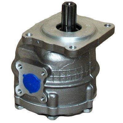 Гидромотор ГМШ-32А-3 Фотография 1