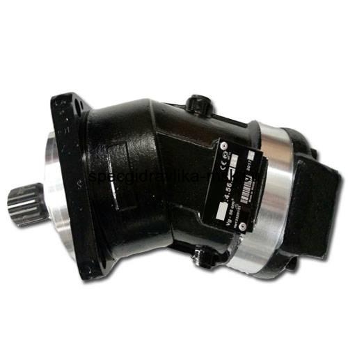 Гидромотор МН 56/32 Фотография 1